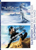 The Day After Tomorrow/Jumper (Bilingual) DVD Movie