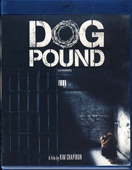 Dog Pound (Bilingual) (Blu-ray)
