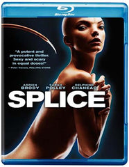 Splice (Bilingual) (Blu-ray)
