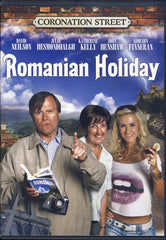 Coronation St - Romanian Holiday