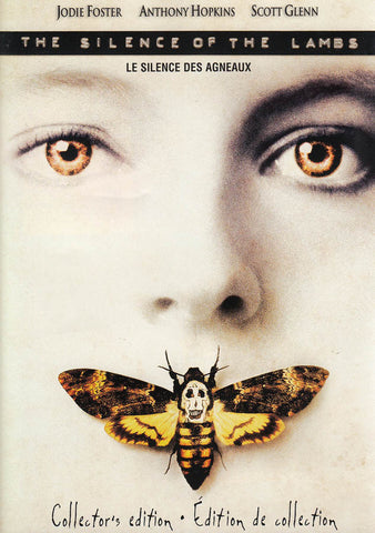 The Silence of the Lambs (Two-Disc Collector s Edition) (Bilingual) DVD Movie