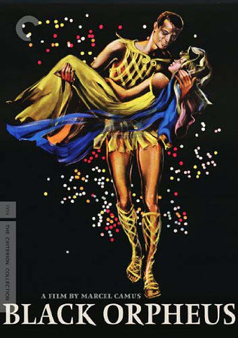 Black Orpheus (The Criterion Collection) DVD Movie