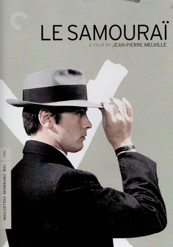 Le Samourai (The Criterion Collection) DVD Movie