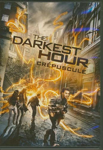 The Darkest Hour (Crepuscule) (Bilingual) DVD Movie