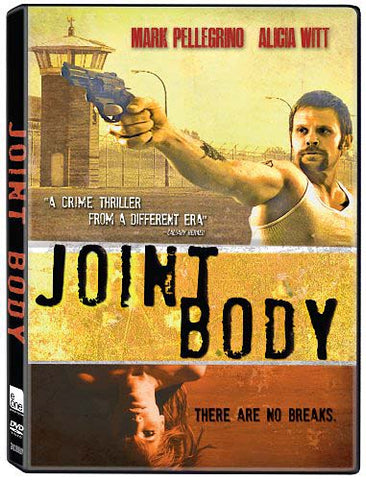 Joint Body DVD Movie