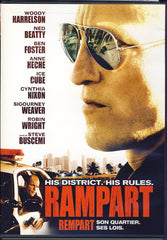 Rampart (Rempart) (Woody Harrelson) (Bilingual)