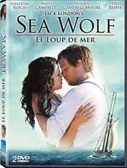 Sea Wolf (Bilingual)