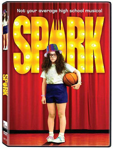 Spork DVD Movie