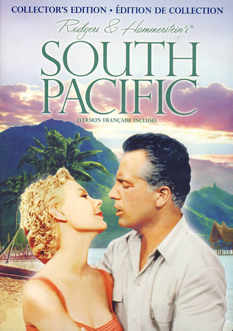 South Pacific (Collector s Edition)(Bilingual) DVD Movie