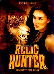 Relic Hunter - The Complete Third Season (3rd) (Boxset) (USED)