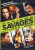 Savages (Oliver Stone) (Bilingual) DVD Movie