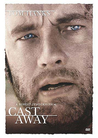 Cast Away (Widescreen) DVD Movie