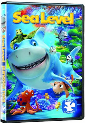 Sea Level DVD Movie