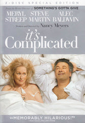 It s Complicated (2-Disc Special Edition)