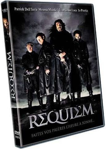 Requiem DVD Movie