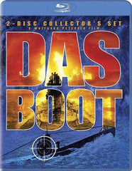 Das Boot (Two-Disc Collector's Set) (Blu-ray)