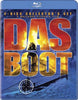 Das Boot (Two-Disc Collector's Set) (Blu-ray) BLU-RAY Movie