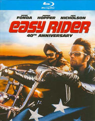 Easy Rider (Blu-Ray Book) (Blu-ray)
