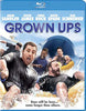 Grown Ups (Blu-ray) BLU-RAY Movie