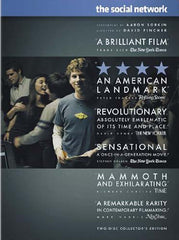 The Social Network (Two-Disc Collector s Edition)