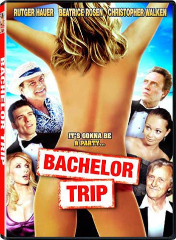 Bachelor Trip DVD Movie