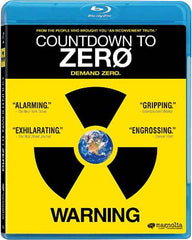 Countdown to Zero (Blu-ray)