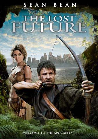 The Lost Future DVD Movie