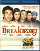 Breakaway (Blu-ray) BLU-RAY Movie