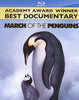 March of the Penguins (Blu-ray) BLU-RAY Movie