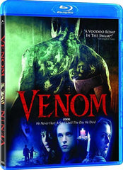 Venom (Bilingual) (Blu-ray)