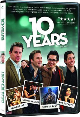 10 Years DVD Movie