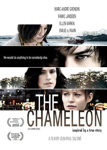 The Chameleon (Bilingual) DVD Movie