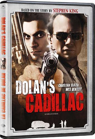 Dolan s Cadillac (Bilingual) DVD Movie