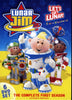 Lunar Jim: Season 1 - Jim L Astronaute : Premiere Saison (Boxset) DVD Movie