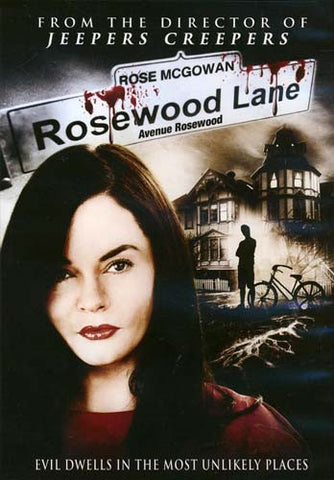 Rosewood Lane DVD Movie