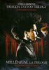 Stieg Larsson's Dragon Tattoo Trilogy: Extended Edition (Boxset) DVD Movie