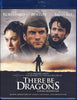There Be Dragons (Bilingual)(Blu-ray) BLU-RAY Movie