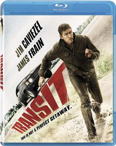 Transit (Blu-ray) BLU-RAY Movie