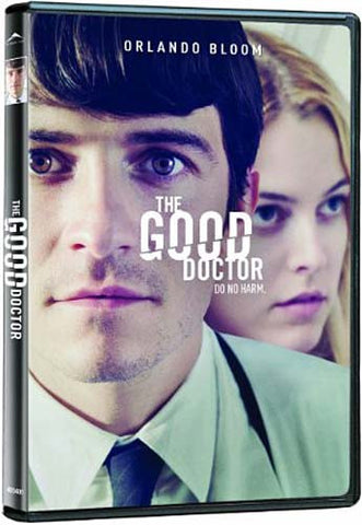 The Good Doctor DVD Movie