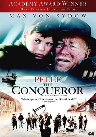 Pelle the Conqueror DVD Movie