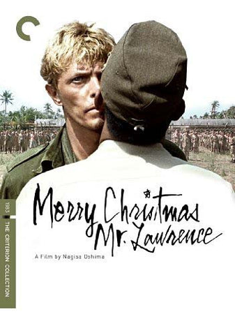 Merry Christmas Mr. Lawrence (The Criterion Collection) DVD Movie