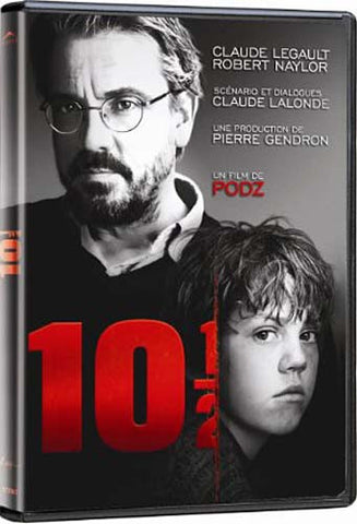 10 1/2 (Bilingual) DVD Movie
