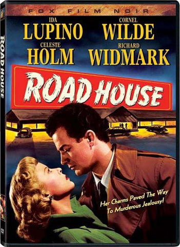 Road House (Fox Film Noir) DVD Movie