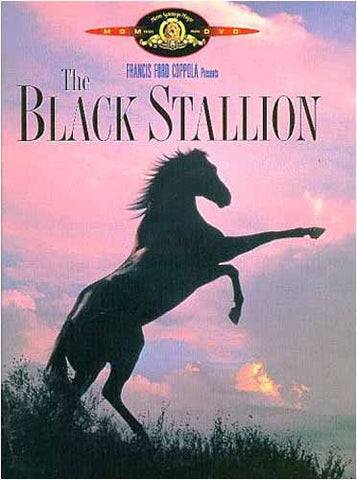 The Black Stallion (Fullscreen) (Widescreen/Letterbox) DVD Movie