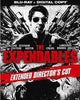 The Expendables (Extended Director s Cut) (Bilingual) (Blu-ray) BLU-RAY Movie