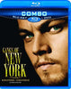 Gangs Of New York Remastered (DVD + Blu-ray Combo) (Blu-ray) BLU-RAY Movie