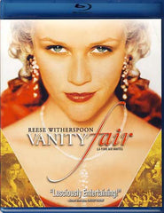 Vanity Fair (Blu-ray) (Bilingual)