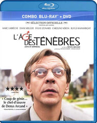 Days of Darkness (L age des Tenebres) (Blu-ray / DVD Combo) (Blu-ray)