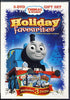 Thomas And Friends Holiday Favorites (Boxset) DVD Movie