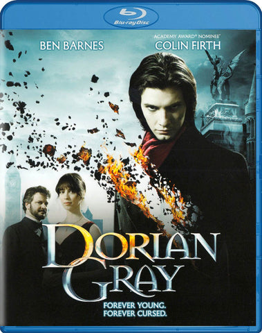 Dorian Gray (Blu-ray) (Bilingual) BLU-RAY Movie